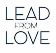 LEAD FROM LOVE