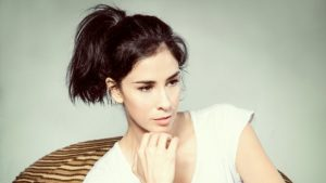 Sarah Silverman Leads From Love
