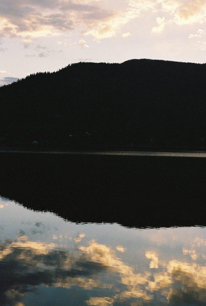 Grand Lake Mirror