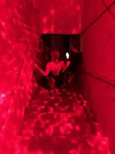 Stairway to Magic